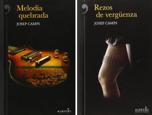 Libros Josep Camps