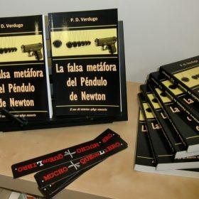 Libros Péndulo Blog