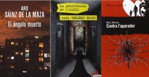 Llibres BCNegra 16