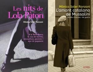 Mònica llibres 2