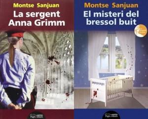 Montse Sanjuan llibres