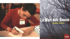 Mort boscos - Autora Blog