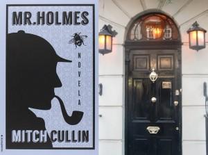 Mr Holmes Blog 2