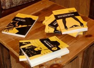 Noves dames llibres