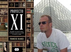 Proyecto XI - autor