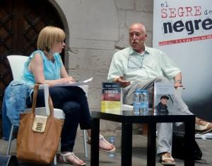 Segre Negre - Andreu Martín Blog