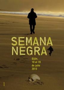 Semana Negra Gijón 1