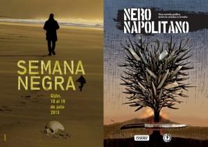 Semana Negra - Nero Blog