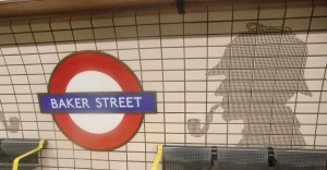Sherlock  1 Blog