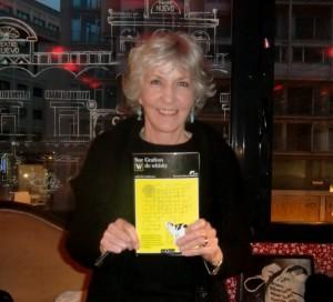 Sue Grafton W