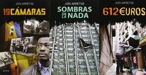 Tres Serie Touré
