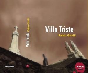 Villa Triste Portada - Entrevista
