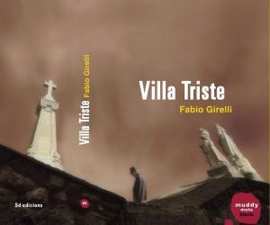 Villa Triste Portada