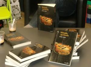 libros Blog